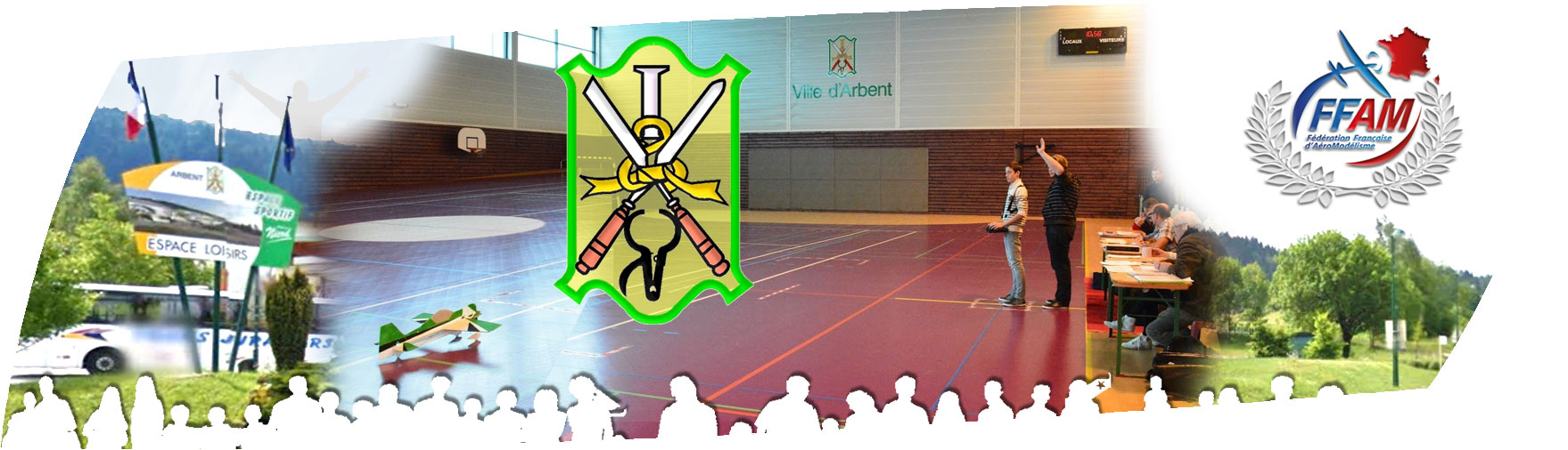 Championnat de France Vol Indoor